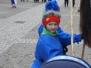 Villingen Donnerstag 2004
